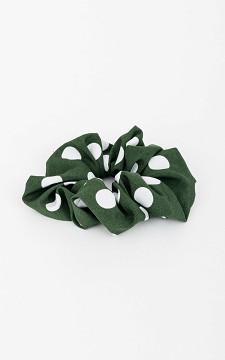 Scrunchie Ella - Fabric scrunchie