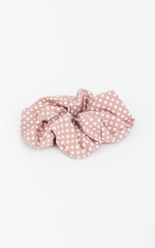 Scrunchie Emma - Fabric scrunchie