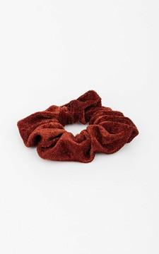 Scrunchie Erin - Fabric scrunchie