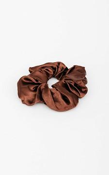 Scrunchie Bernice - Satin look scrunchie