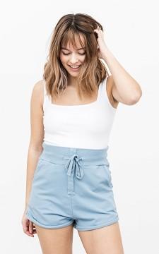 Shorts Vajen - Short mit French Pockets