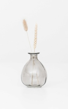 Vase Lieke - Clear glass vase
