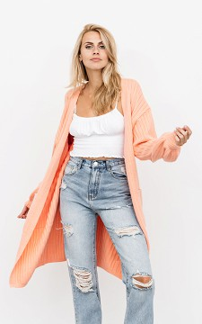 Jacket Annelies - Cardigan with pockets