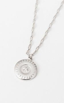 Necklace Mariska - Adjustable necklace with a pendant