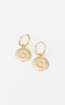 Earrings Marielle - Stainless steel earrings