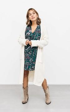 Jacket Chiel - Oversized cardigan