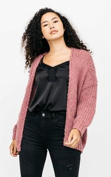 Jacket Mieke - Knitted cardigan