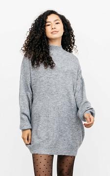 Pullover Carolien - Lässiger Oversize-Pullover