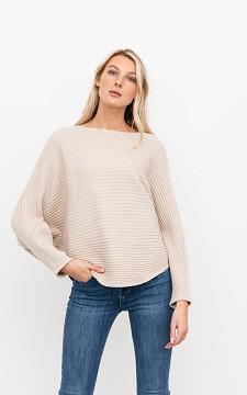 Sweater Elena - Oversized sweater