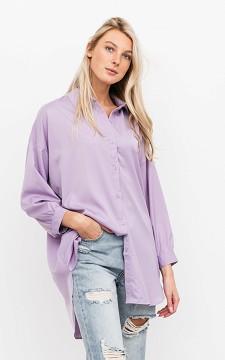 Bluse Mia - Coole längere Bluse