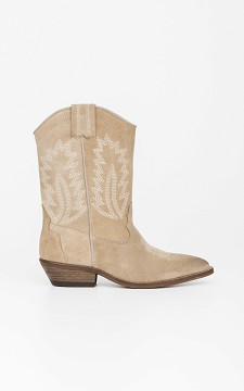 Bottines Ellis -