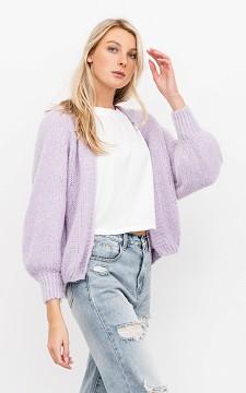 Jacket Henry - Knitted cardigan