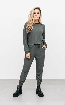 Trousers Guusje - Trousers with pockets