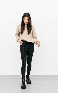 Jeans Olivia - High waist skinny jeans