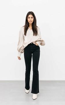 Jeans Lowieke - Flared jeans