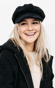 Pet Lisa - Velvet look baker hat
