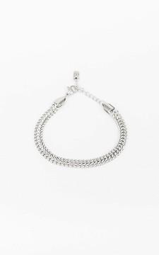Armband Sharon - Korte armband met kleine schakels