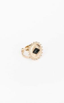 Ring Anne - Classy Ring mit Stein