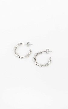 Earrings Amy -