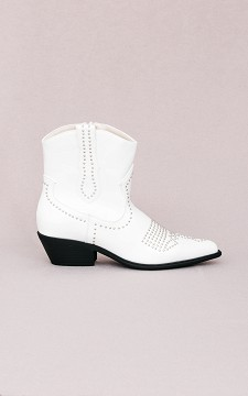 Bottines Sandy -