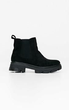 Boots Lieneke - Boots met suède look