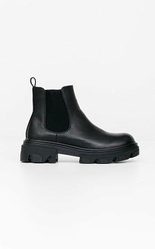 Boots London - Elastische Boots mit dicker Sohle