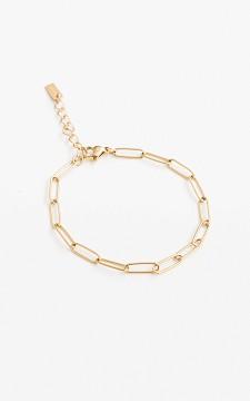 Bracelet Feline - Adjustable bracelet