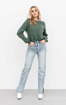 Jeans Annabel - High waist jeans