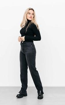 Jeans Romee - High waist jeans