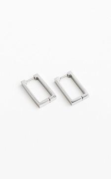 Oorbellen Demi - Oorbellen van stainless steel