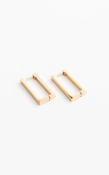 Earrings Demi - Stainless steel earrings