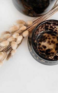 Vase Amber -