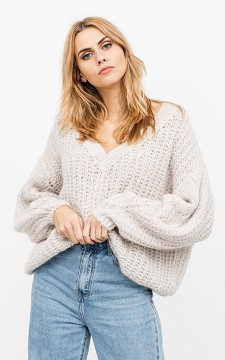 Pullover Imre -