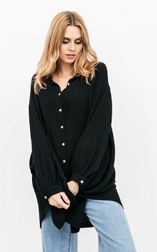 Blouse Marleen - Oversized, cotton blouse