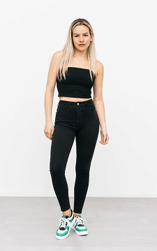 Jeans Isabel - High waist, skinny jeans