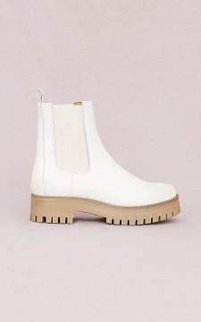 Boots Dachel -