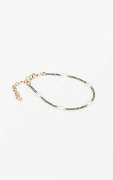 Armband Nicky - Verstelbare kralenarmband