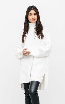 Pullover Danique - Oversized Rollkragenpullover
