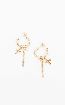 Earrings Emma -