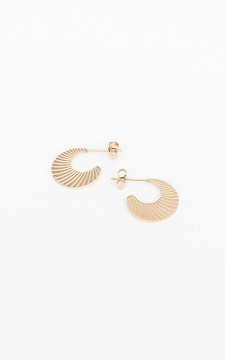 Earrings Marjolein -