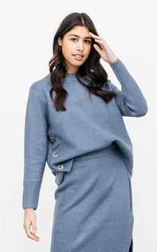 Set Romee - Sweater and skirt set