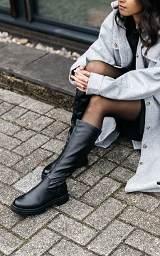 Boot Emilia - Knee-high boots