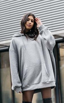 Trui Lucy - Oversized hoodie