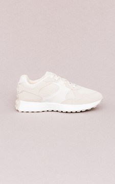 Sneaker Luna - Lace-up sneakers