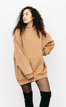 Sweater Lucy - Oversized hoodie