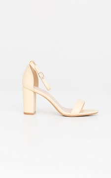 Heels Rosalie - Heels with ankle straps