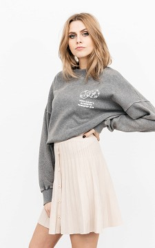 Sweater Anneloes - Oversized sweater