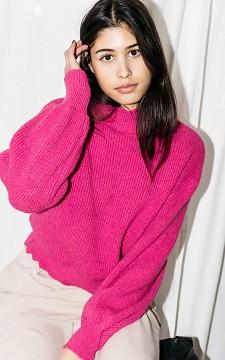 Sweater Liva - Turtleneck sweater