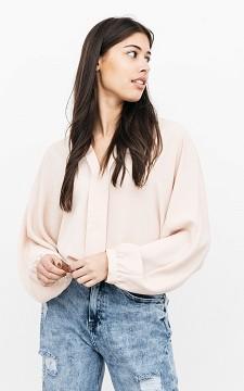 Blouse Richard - V-neck blouse