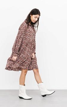 Kleid Chelsea - Kleid mit floralem Muster
